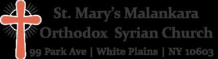 St Mary's Church Whiteplains